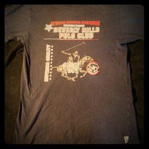 BHPC shirt